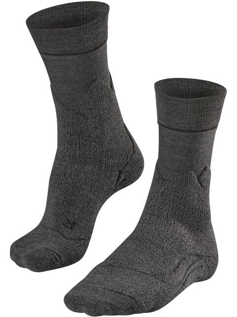 Falke M's TK Mountain Trekking Socks Asphalt Melange
